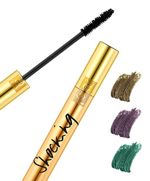 68014dbd0ce 7 Colored Mascaras To Try This Summer (They're Officially a Thing ...