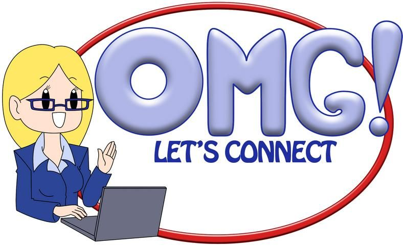 OMG! Let's Connect