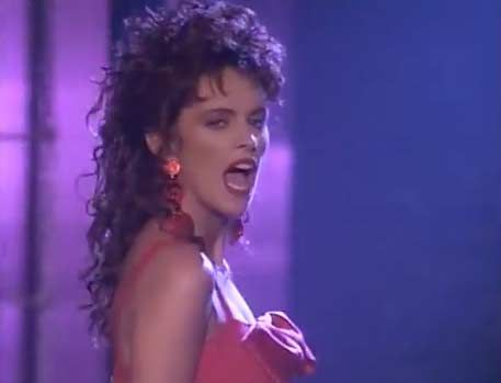 sheena easton 1985