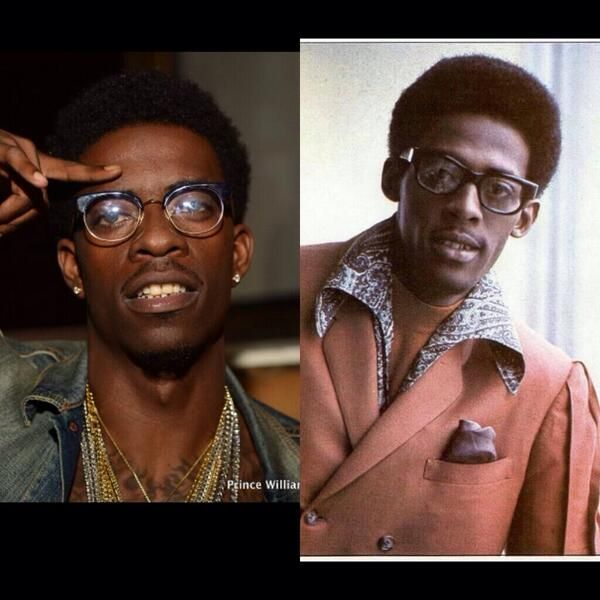 Tell Me Rich Homie Quan Don T Look Like David Ruffin With