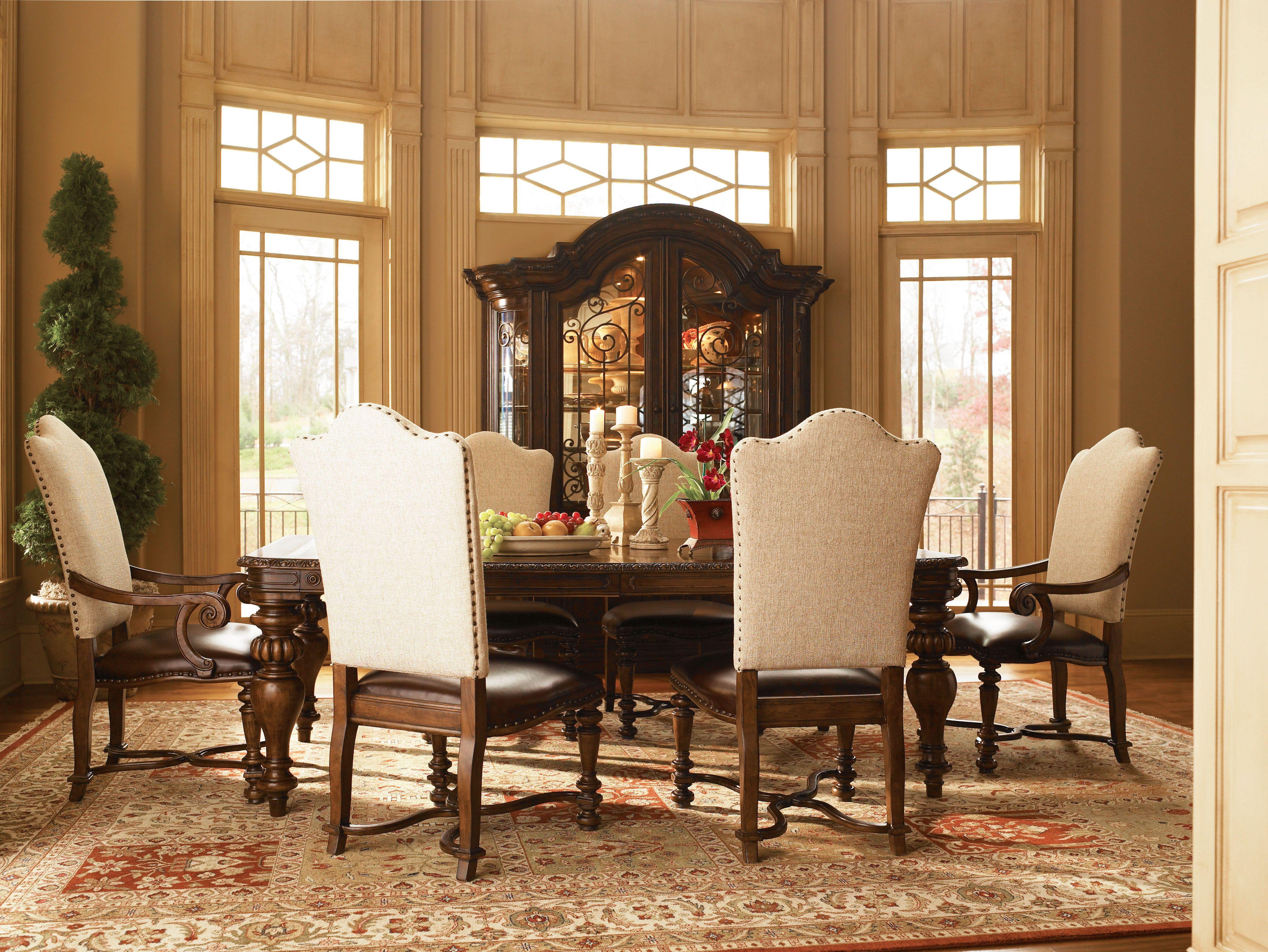 Universal Furniture Universal Furniture Formal Dining Room Sets Furniture