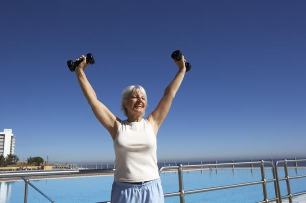 Bodybuilding Exercises for Women Over 60 Years Old ...