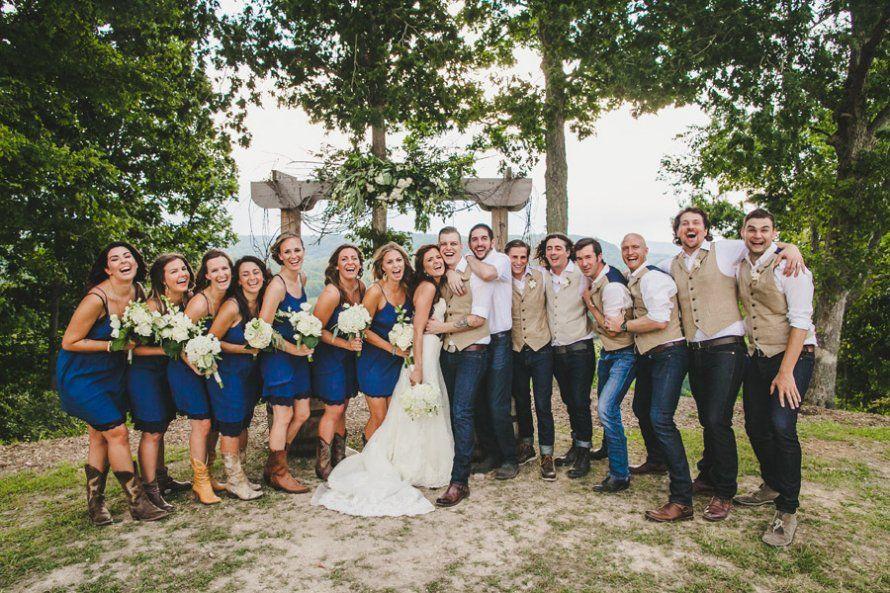 Cornfield County Wedding Farm Weddings Wedding Bridal Farm Wedding