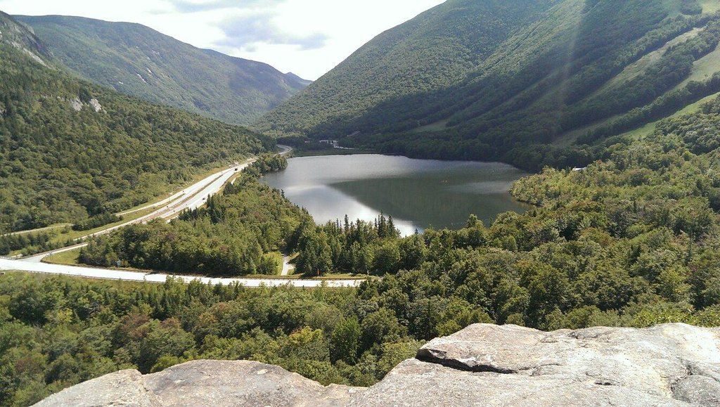 Artist Bluff Trail, Franconia See 46 reviews, articles