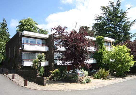 Greatwood Chislehurst Kent The Modern House Norman Starrett