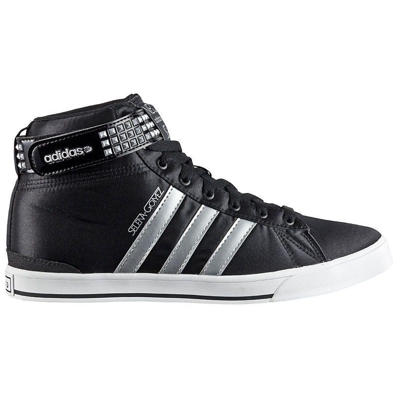 new concept 41549 264b2 Adidas Daily Twist Mid W Selena Gomez Schuhe Damen Sneaker Schwarz NEU  nizza neo