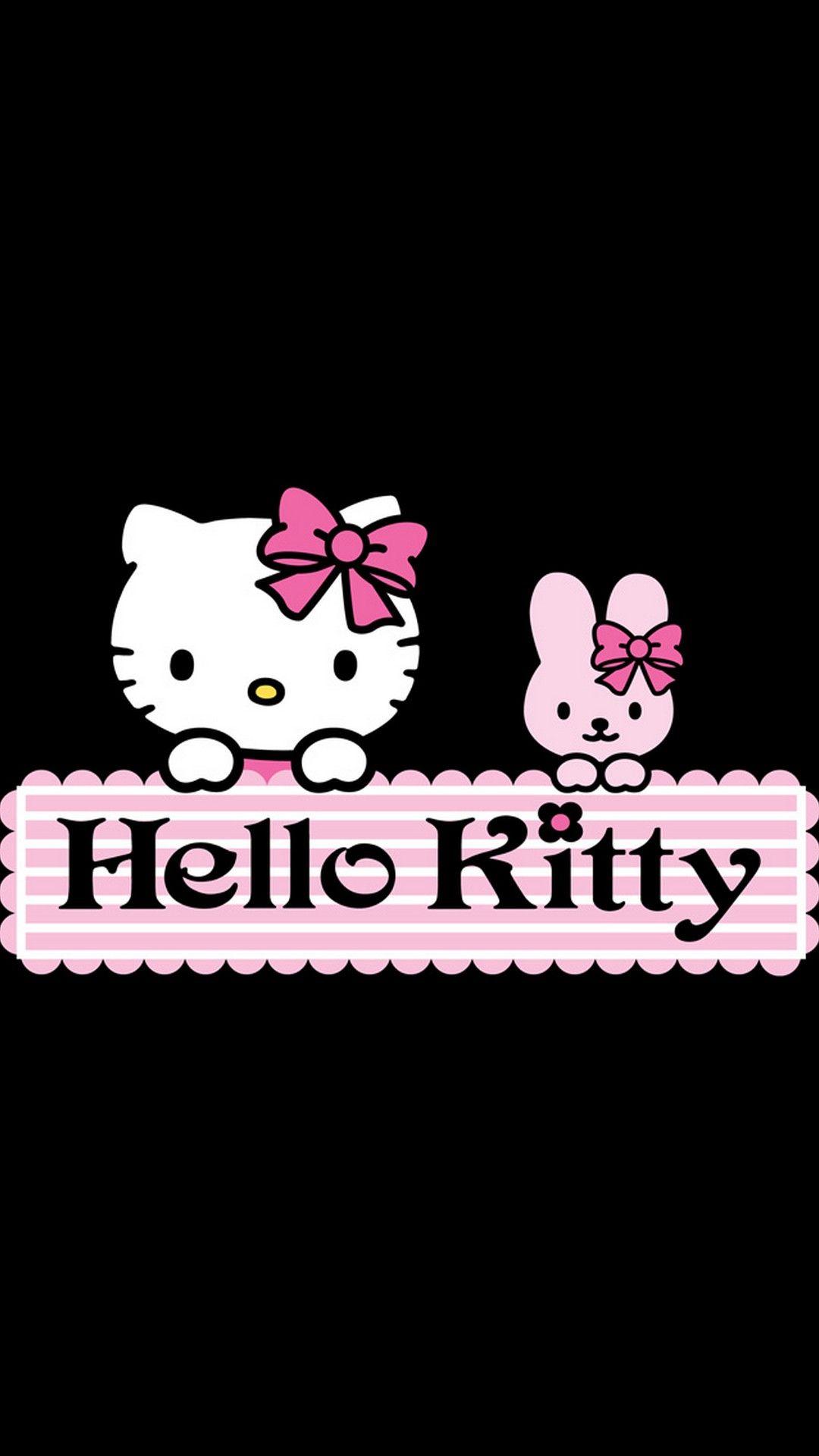 Kitty Iphone 6 Wallpaper Best Wallpaper Hd Hello Kitty Hello Kitty Backgrounds Hello Kitty Cartoon