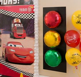 Disney Cars Party Supplies Cars Birthday Ideas Party City