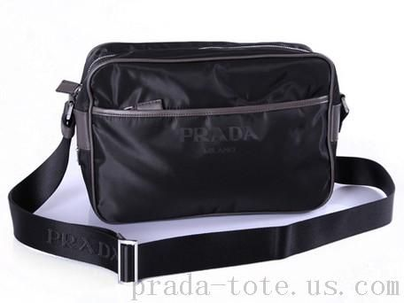 ... cheap discount prada va0772 bags in black outlet store 0e5dd 87a39 1e9e4af3679cb