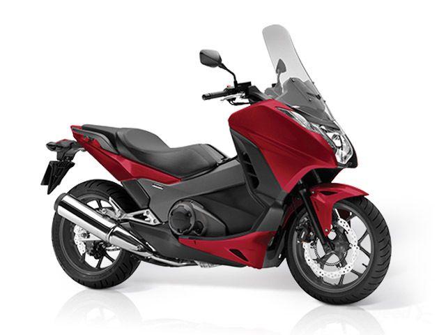 Honda Nc 750 Integra Best Scooter Motorcycle Honda