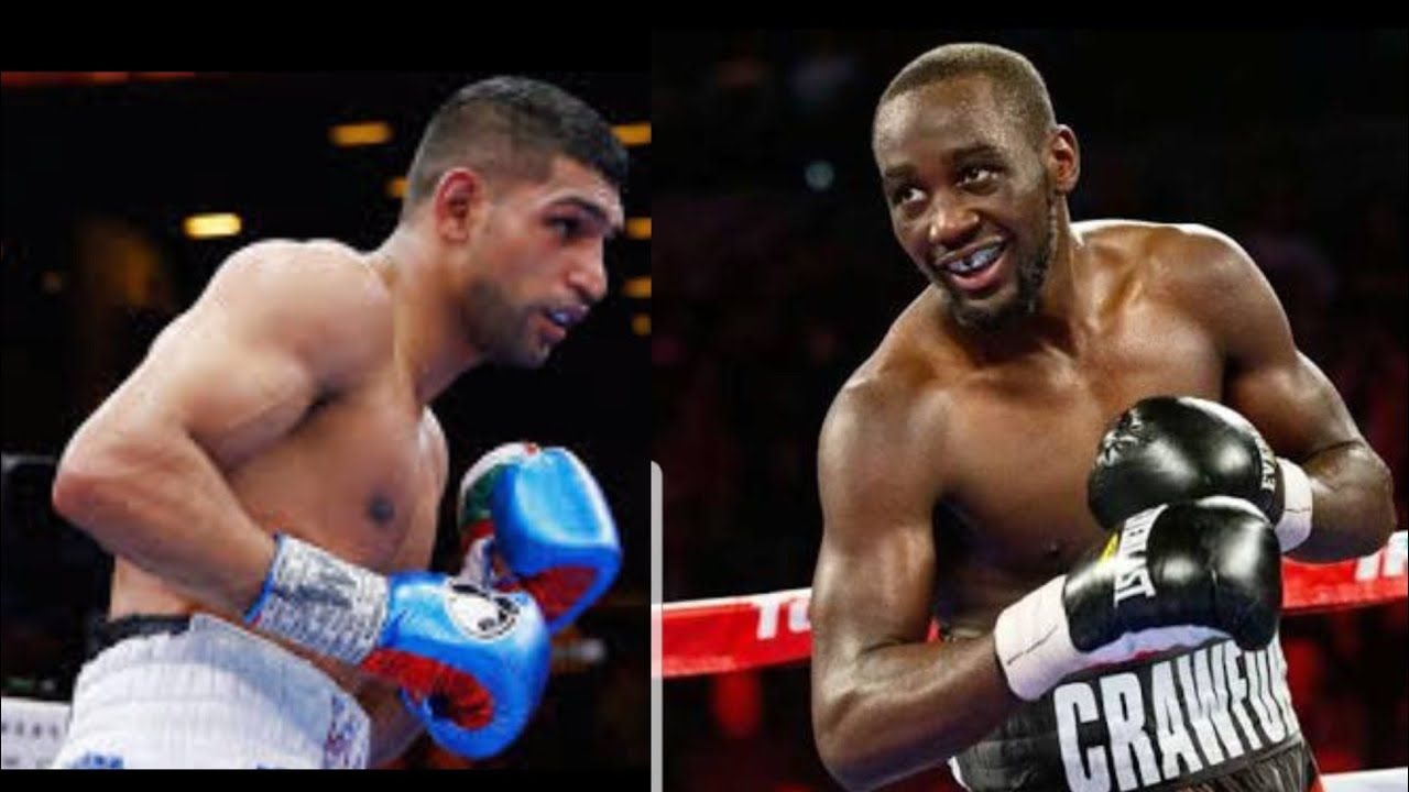 terence crawford amir khan fight