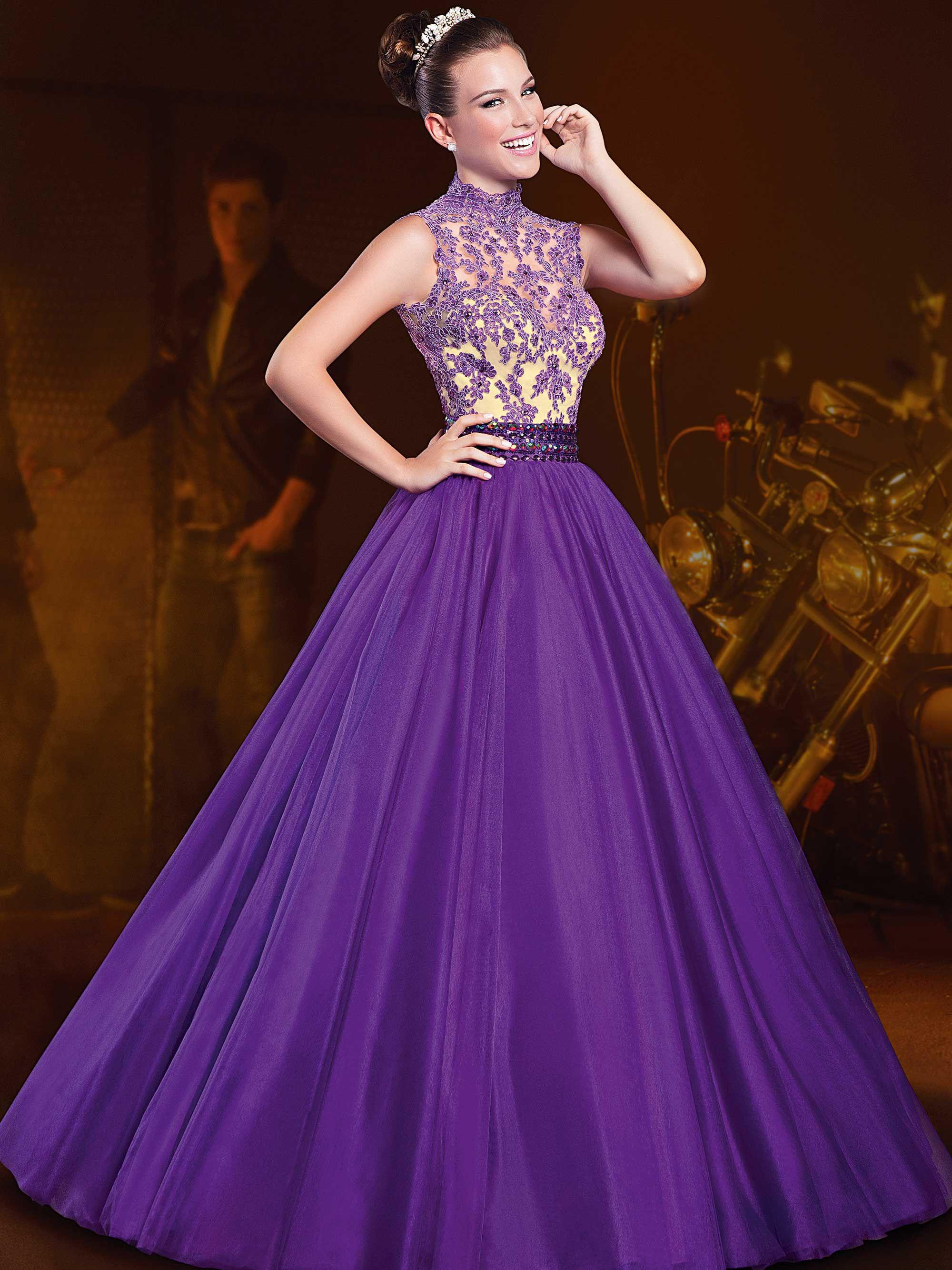 Vestidos de 15 anos 29 03 2018 pinterest vestido de for Ornamentacion de 15 anos