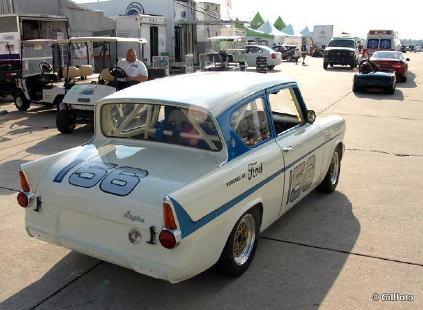 Ford Anglia 105e Classic Cars Ford Anglia Ford Racing