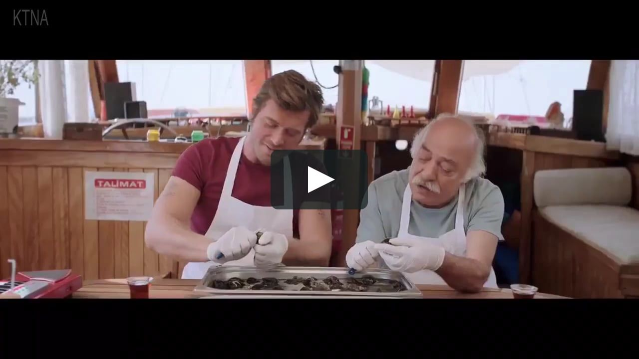 Watch the trailer with English Subtitles of Hadi Be Oglum In