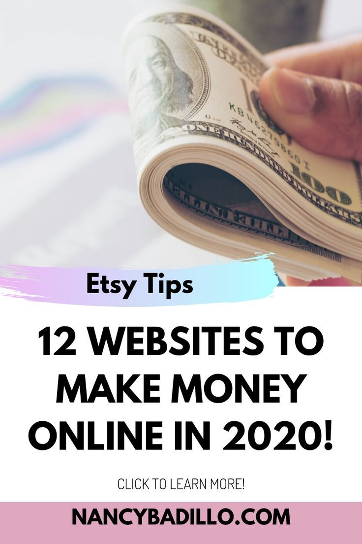 Do you want to start making money online? If so, take a