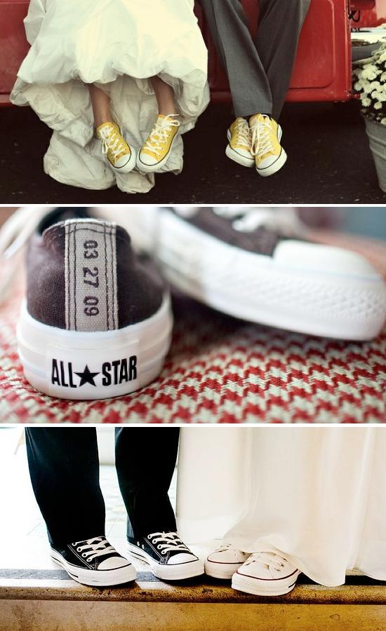 0bd1e18cccf converse-all-star-wedding-inspiration.001 | Wedding Ideas | Wedding ...