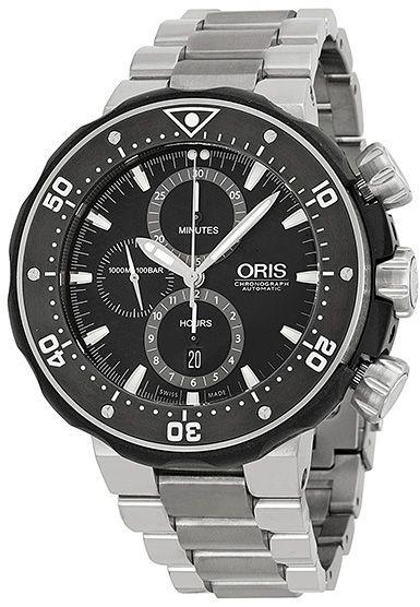 Oris Pro Diver 77476837154MB