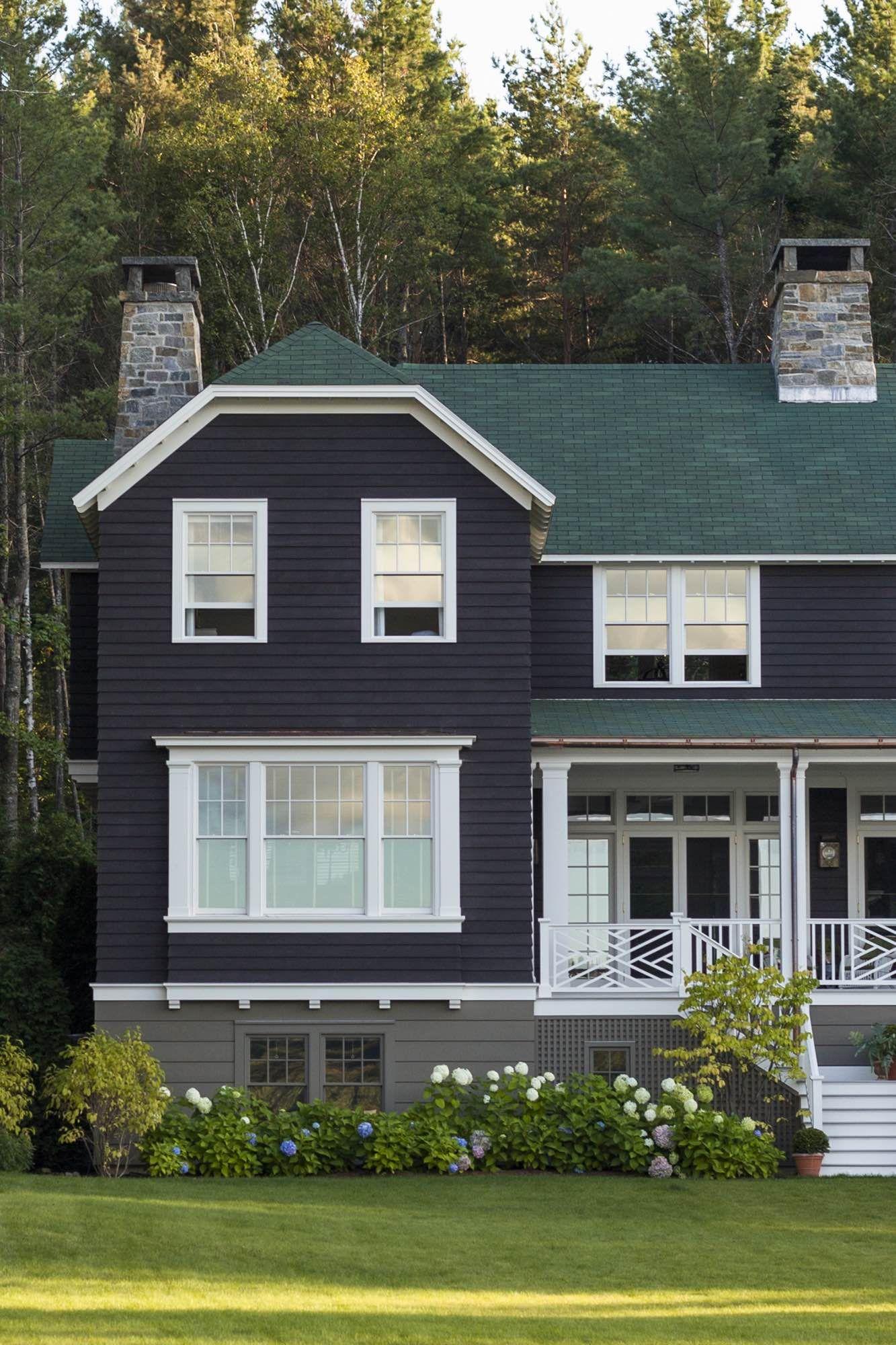 Best Waterfront House In The Adirondacks G P Schafer 400 x 300