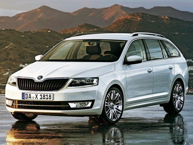 skoda octavia iii combi rs 2 0 tsi 230 hp cars car skoda octavia fuelconsumption. Black Bedroom Furniture Sets. Home Design Ideas