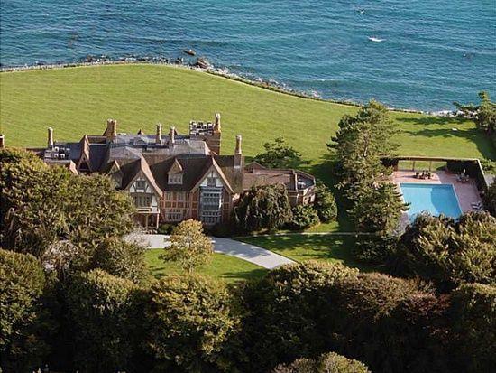 237 Ruggles Ave Newport Ri 02840 Mansions Rhode Island Vacation Ocean House