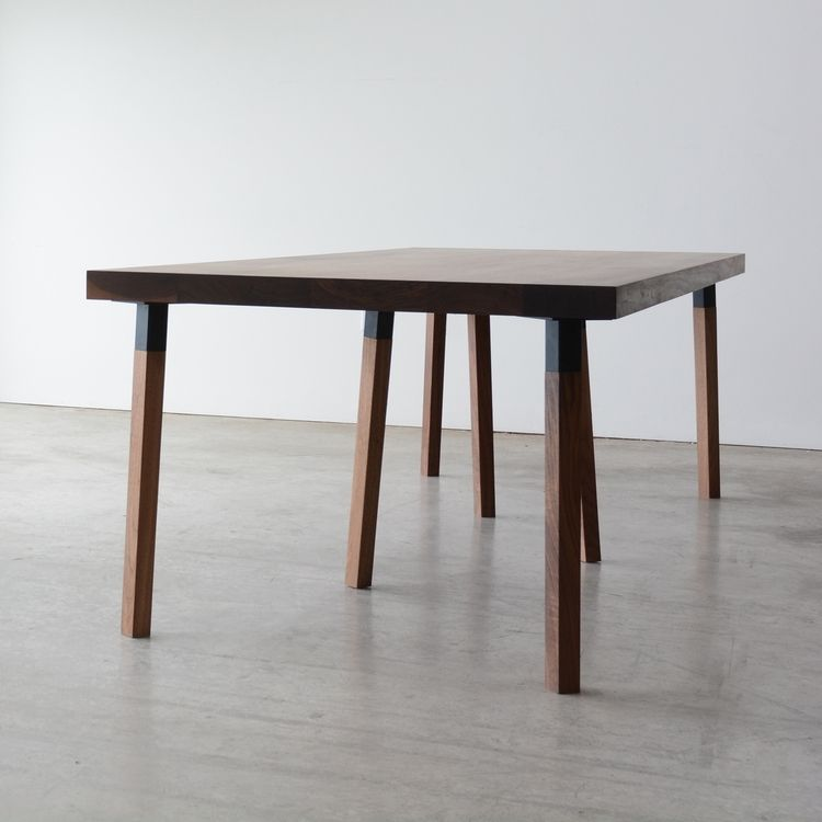 Pier Dining Table Furniture Dining Table