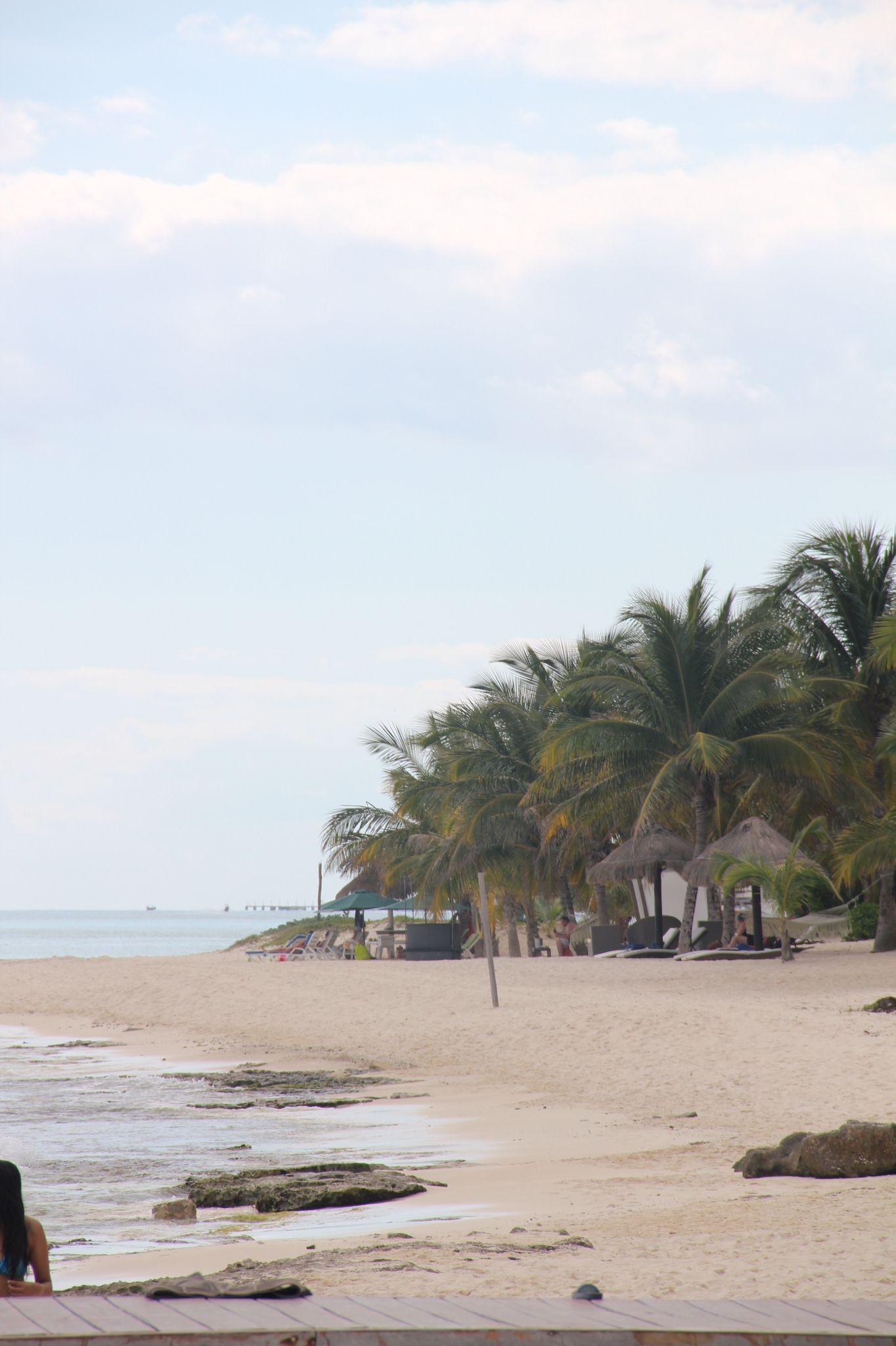 Riviera Maya Mexique