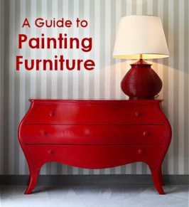 Painted Furniture Ideas How To Paint Sand And Prime