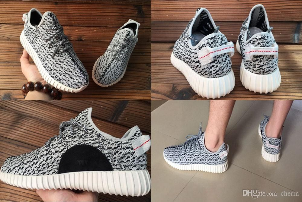 info for 0ad5c c6cc4 5 Colours Wholesale Kanye West Yeezy Boost 350 Classic Gray ...