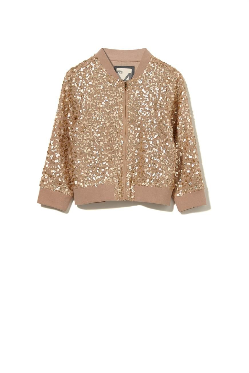 Suzie Sequin Jacket, GOLD SEQUINS | kids fashion | Pinterest ...
