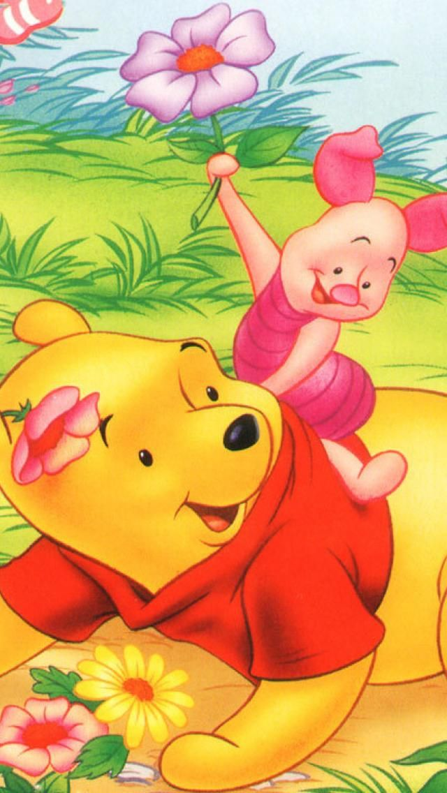 winnie the pooh iphone wallpaper Google Search Cute