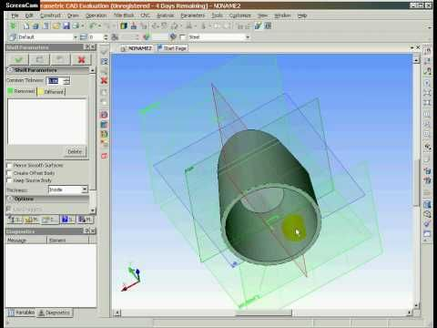 free 3d cam software