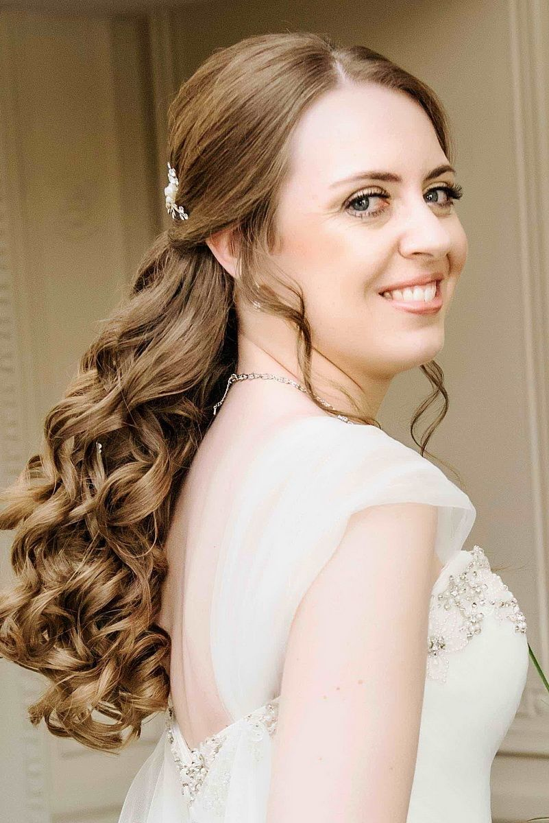 Bridal Makeup in Surrey Airbrush Makeup by Tania Claire