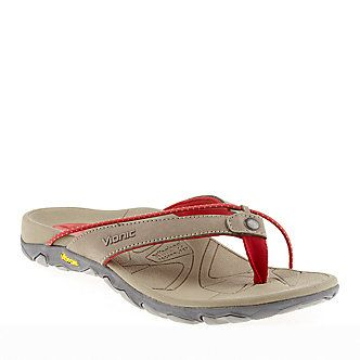 76ab8210a2ad Vionic by Orthaheel Women s Cascade Thong Sandals    Women s Shoes     Casual Sandals    FootSmart