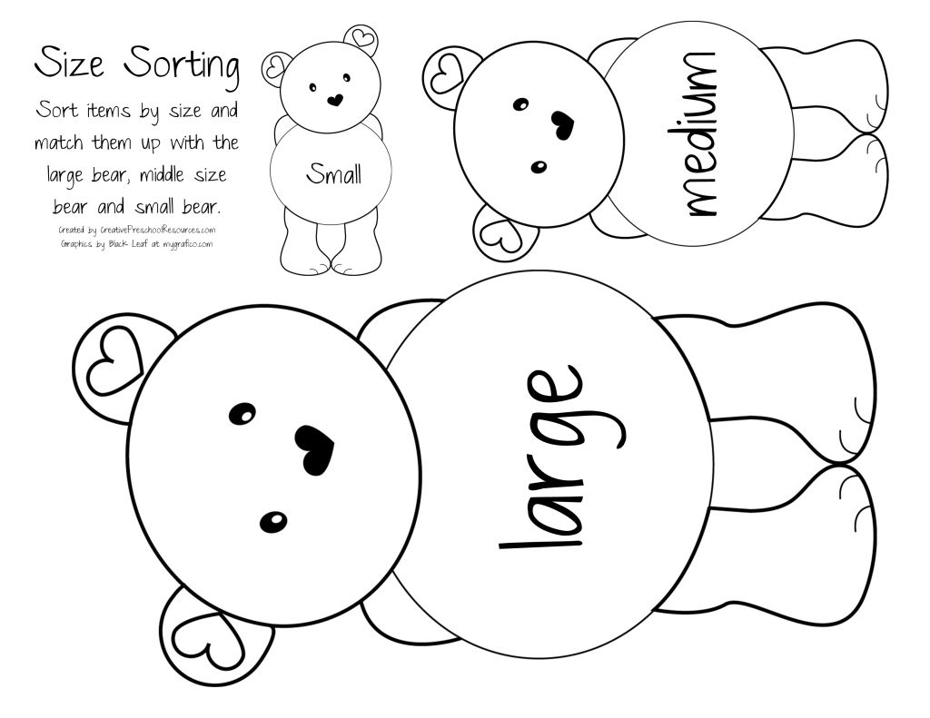 Colouring pages goldilocks and three bears - Letter T Teddy Bear Day