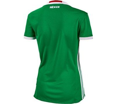 Mexico Women Home Jersey 2016 COPA AMERICA CENTENARIO -  http   soccershop.nationalanthemsworldcup2014 b8568d8a54