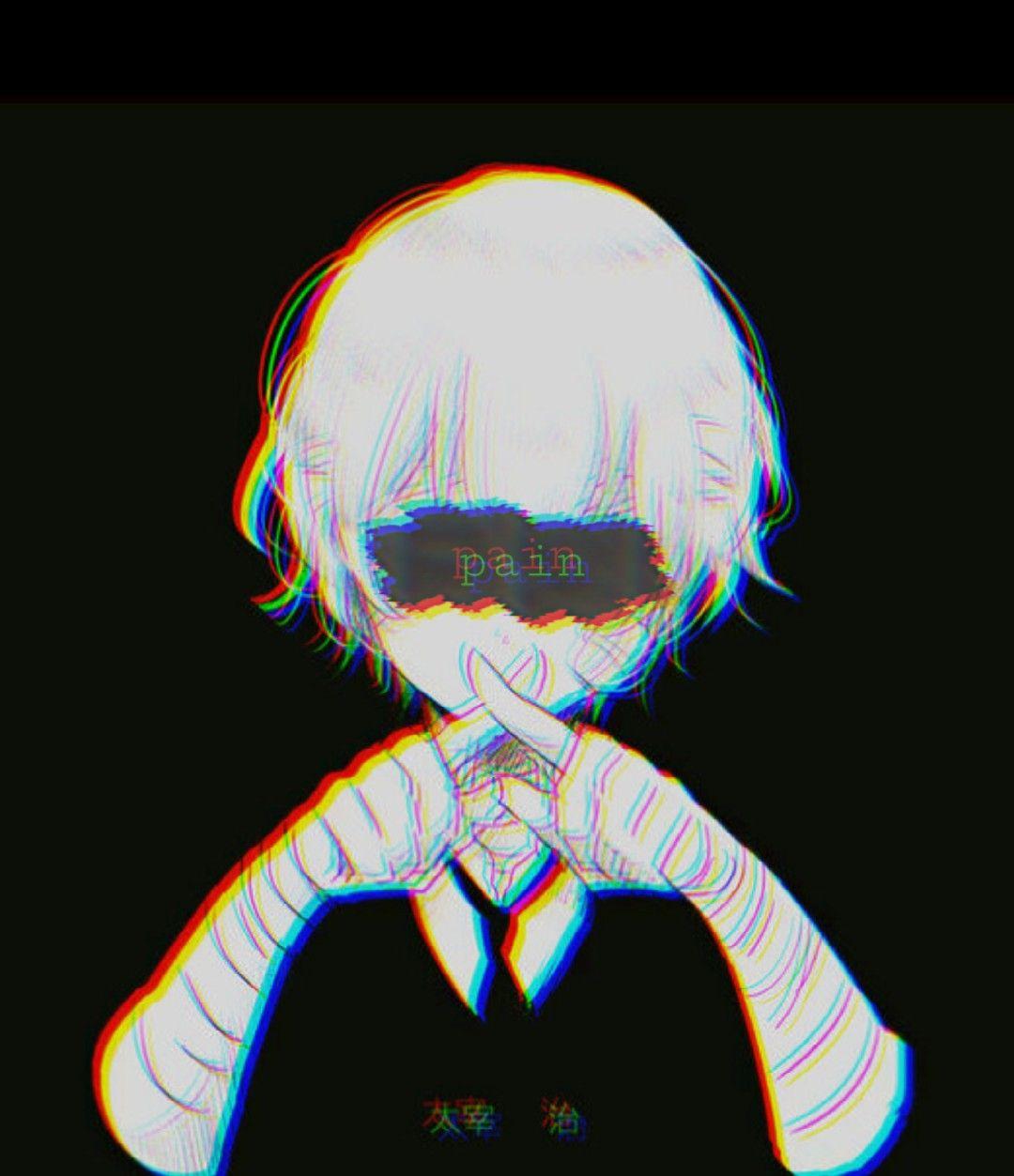 Pin On Dark Anime