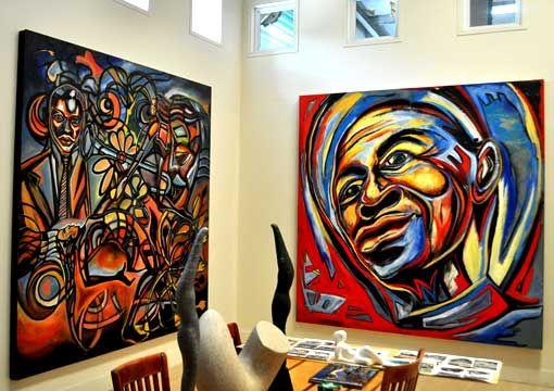 African American Art Gallery Atlanta Georgia Artist African American Black Artist Atlanta Afr African American Art American Art African American Artwork