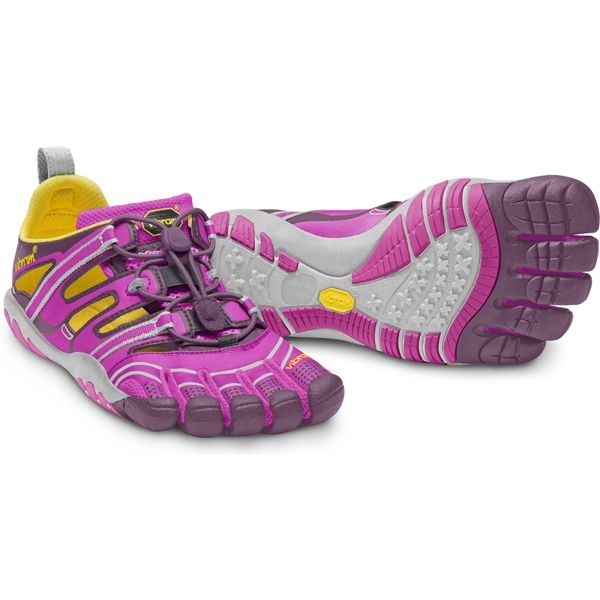 buy popular c9423 d062d PANTONE Color of the Year 2014 - Radiant Orchid Shoes Athletic   Vibram  FiveFingers Women s TrekSport Sandal Style    13W4306   Available at www.