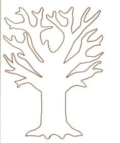 Fingerabdruck Baum Vorlage Madchen Rosa Vogel 10