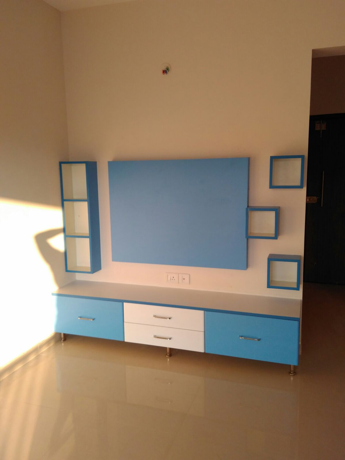 Lcd Panel Design Interior: Welcome To Ramya Modular Kitchen & Interiors