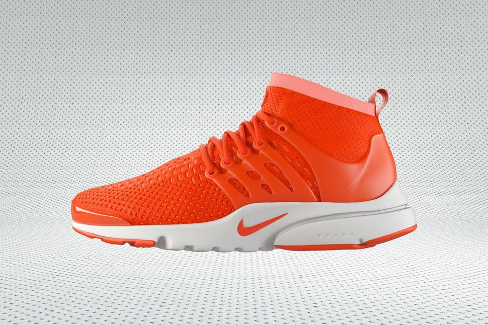 huge selection of 0b20c 8ac0c Nike Unveils The Air Presto Ultra Flyknit - EU Kicks Sneaker Magazine