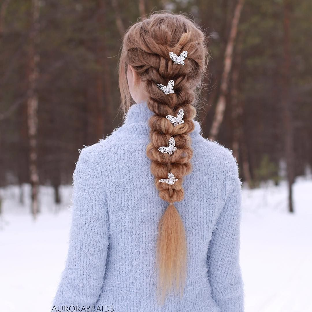 Pin by tayler on hair pinterest hair styles hair and braids