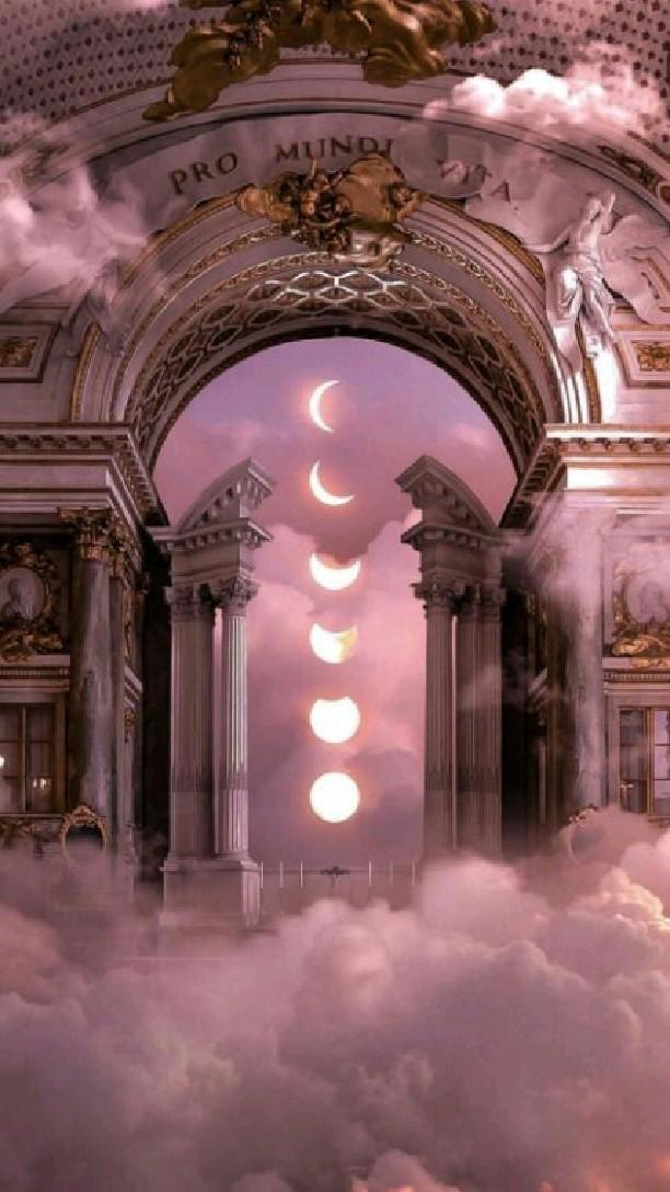 Pink Palace | Moonlight