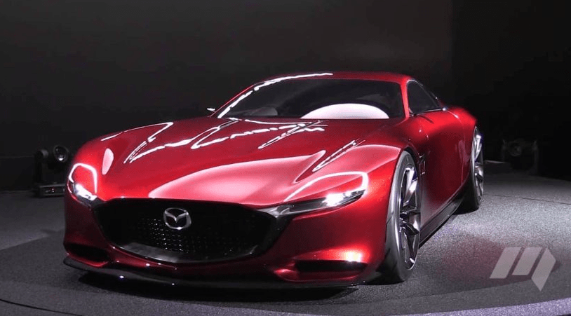 Mazda RX7 SUV 2020, Redesign, Performance And Specs