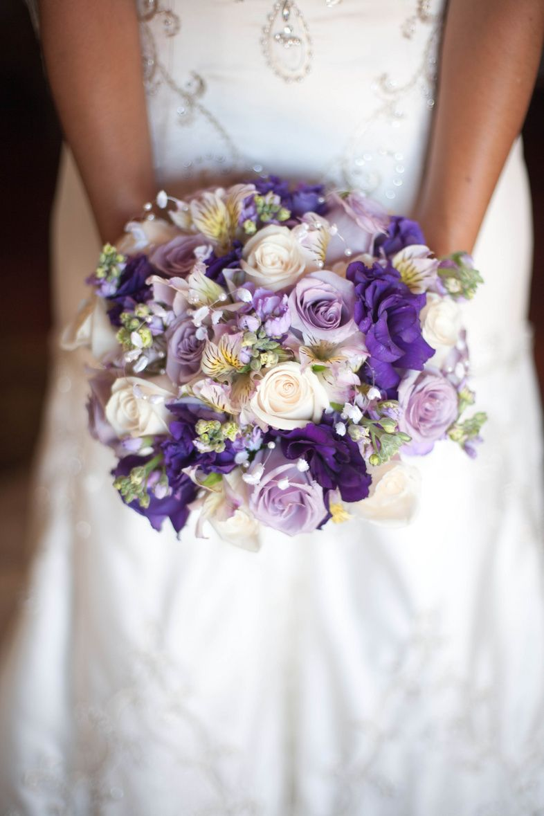 Light purple and yellow wedding google search wedding ideas light purple and yellow wedding google search purple bouquetspurple flowersbride dhlflorist Image collections