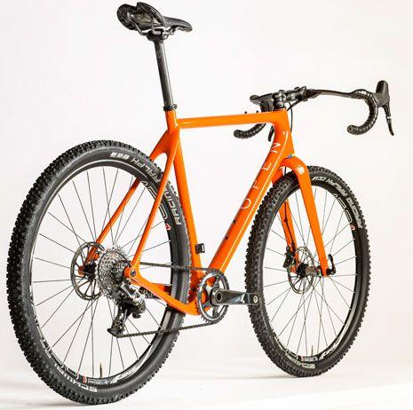 Open Gravel Bike Cyclocross Bike Bicycle