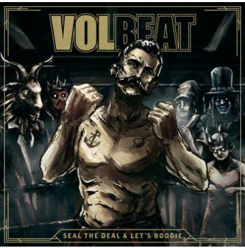 Tätä on odotettu: Uusi #Volbeat-albumi & Suomen keikka! Lue Michael Poulsenin haastattelu EMP-blogista: http://www.emp.fi/blog/musiikki/haastattelut/volbeat-palaa-suomeen/?wt_mc=sm.pin.fp._BMT_00000_20160516.volbeat-blogi