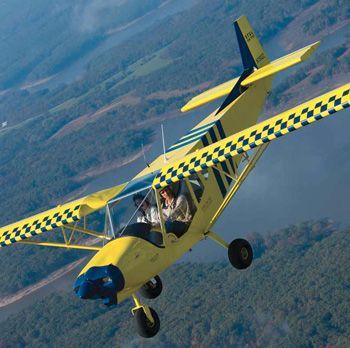 KITPLANES The Independent Voice for Homebuilt Aviation - Zenith STOL CH 750 - KITPLANES Magazine Article