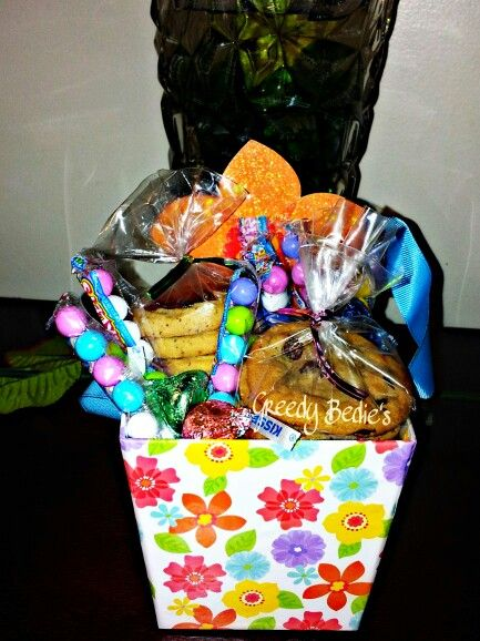 More treats! Mothers Day