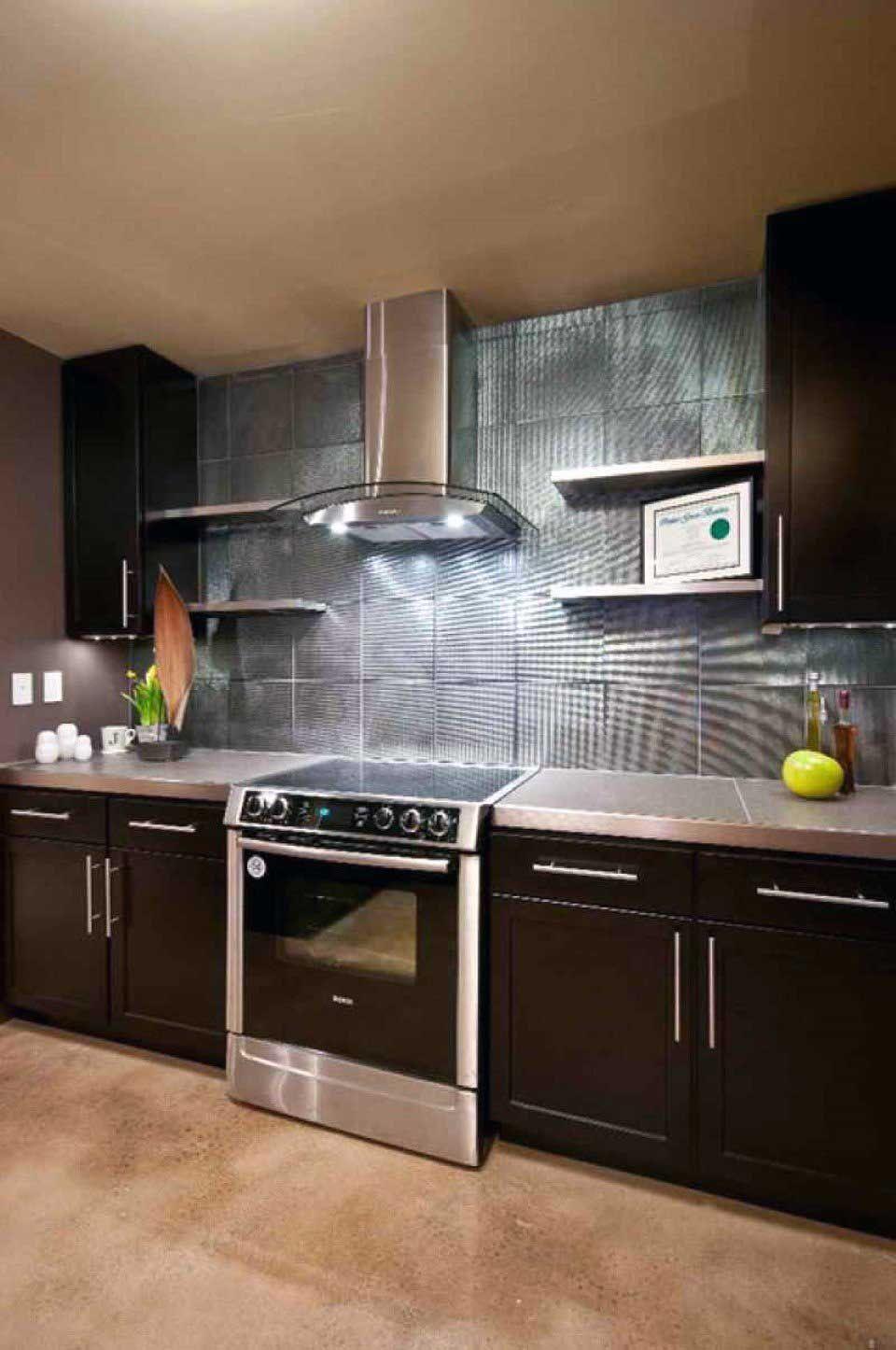 54 retro kitchen decoration ideas kitchen backsplash on awesome modern kitchen design ideas id=67260